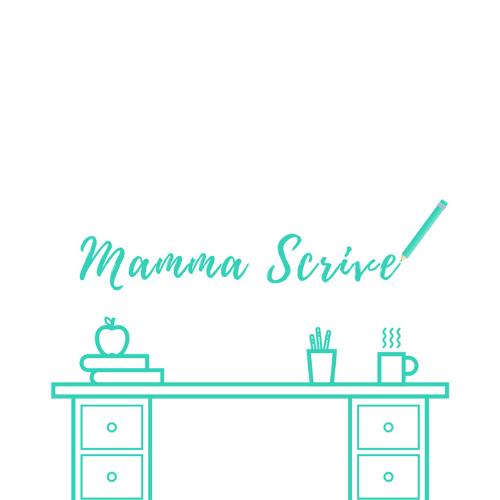 Mamma Scrive Logo