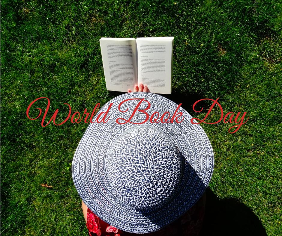 Gionata mondiale del libro